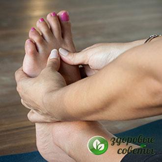 Грибок ногтей на ногах лечение в домашних условиях
