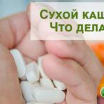 Кашель. Причины кашля, самые эффективные препараты от кашля